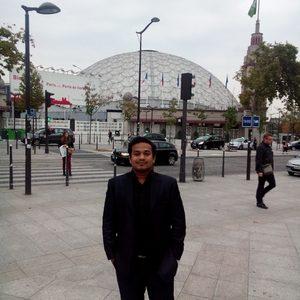 Pranchan Biswas | Freelancer Resume