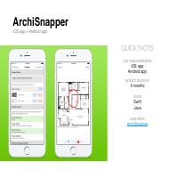 ArchiSnapper (iOS)