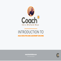 Coaching Introduction Deck