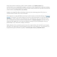 Translation Spanish to English Sample 1