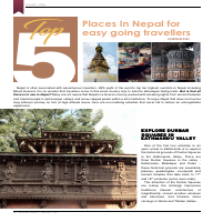 Top 5 Places in Nepal for Easy-Going Travellers (MalindoMag)