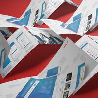 UI Brochure fo Oracle