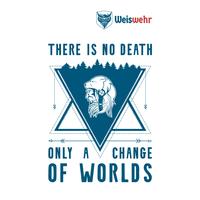 Shaman t-shirt design