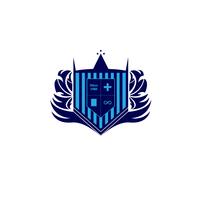 Logo design for Medield.