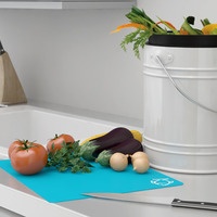 Kitchen tencils visualization
