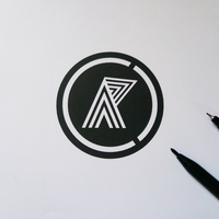 Logo design for Rhyico (Start up).