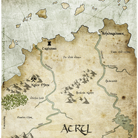 Novel Map Design