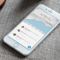 UR app design