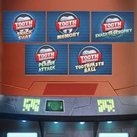 Tooth defenders - ios & android