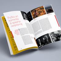 Croatian Cinema Magazine