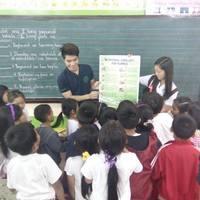 Nutrition Educator