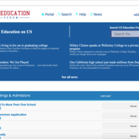 UsEducationForum - An online discussion board