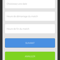 Android Native App