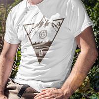 Mountain Outdoor T-Shirt