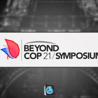 Beyond COP 21 Symposium Logo