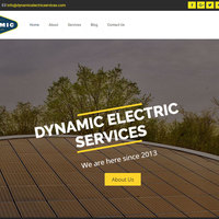 Dynamic Electric Services