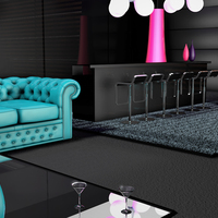 3d modeling  / Interior Design