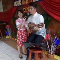 Entertainer for various events