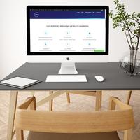 WordPress website for Virtual Exchange Services.