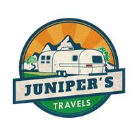 Juniper's Travel Logo