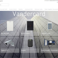 Website for Security Company
