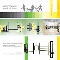 Weightground- Concept Design TU Delft