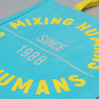 Mix human & Non human apparel design