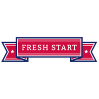 Fresh Start Co. Label