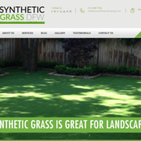 Synthetic Grass DFW