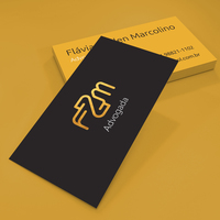 Lawyer´s Business Card