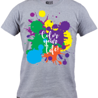 T-shirt design for Spread Shirt