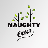 Naughty Otter