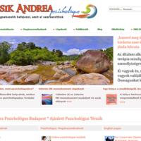 Joomla based private psychologist site