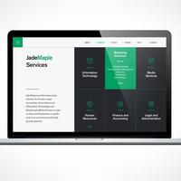 Jade Maple Corporate Service