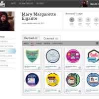 Mary Margarette Elgante | Freelancer Portfolio