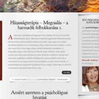 Wordress blog