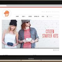 Web shop, ecommerce, mcommerce