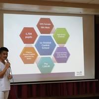 Community Health Programs Presenter