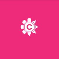 Logo design for Creinl.