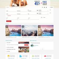 TravelApp - Consumer Facing Airline booking management
