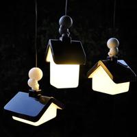 House Lights - Prototype