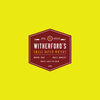 Witherford's Label
