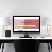 A Custom Wordpress Site