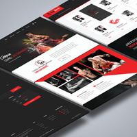 Rudo Sports eCommerce