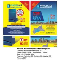 Wholesalepocketfolders.ca Promotional Insert