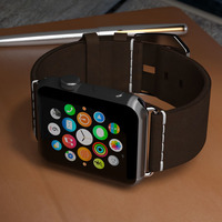 Watch 3D visualization
