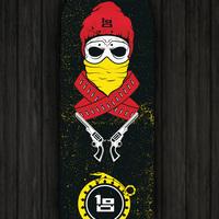 18 Skateboard