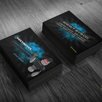 Technitel Business Card v1