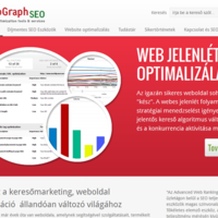 Joomla based corporate site