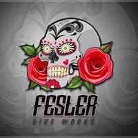 Illustration for Fesler Bike Works
